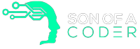 Son of a Coder Logo
